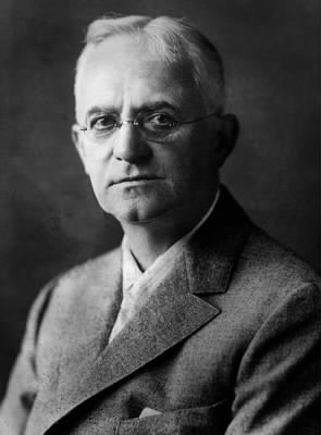 George Eastman, Kodak's founder