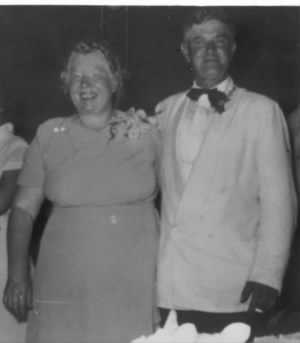 Joseph B. and Rose Hockenbury