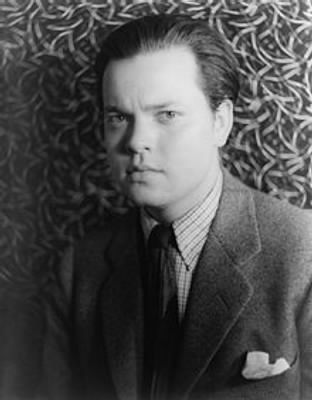 George Orson Welles (May 6, 1915 – October 10, 1985) - Fold3.com