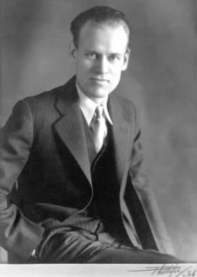 Philo T Farnsworth