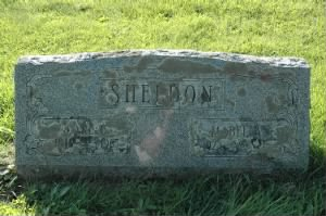 Sheldon Carl Mabel