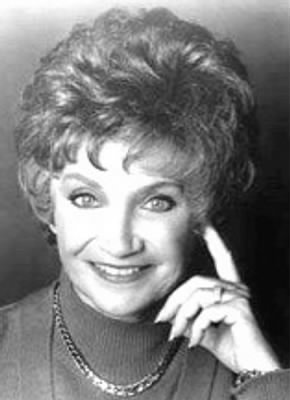 Estelle Scher-Gettleman AKA Estelle Getty (July 25, 1923 – July 22, 2008)[