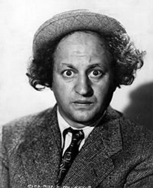 Andrew Louis Feinberg AKA Larry Fine (October 5, 1902 – January 24, 1975)