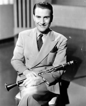 Artie Shaw -born Arthur Jacob Arshawsky (May 23, 1910 – December 30, 2004)