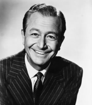 Robert George Young (February 22, 1907 - July 21, 1998)
