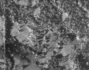 U2 Image of Cuban Missile Sites