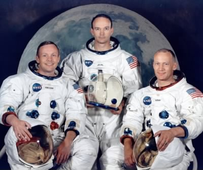 Apollo 11 Crew Photo - Fold3.com