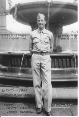 321stBG,447thBS, Ed Ennis at Radio School,1943.jpg