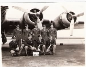 Dad's Flight Crew