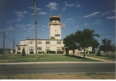 Dyess AFB Base Operations and Weather Station (1995) - Fold3.com