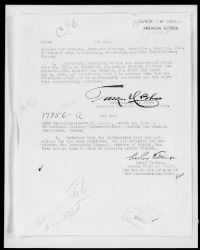 Correspondence and reports relating to the Allied Munitions Program › Page 39 - Fold3.com
