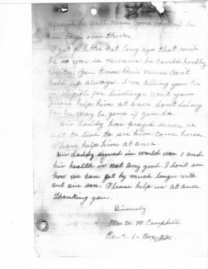 Mrs. Campbell Letter Aug. 2, 1945  Page 5
