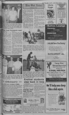 1997-May-14 The Gridley Herald, Page 3