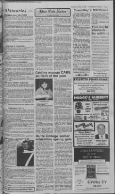 1998-May-13 The Gridley Herald, Page 3