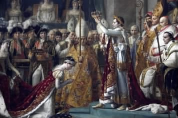 Sacre of the Emperor Napoleon I and the crowning of the Empress Joséphine.jpg