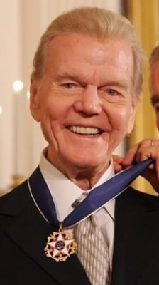 Paul Harvey Aurandt aka Paul Harvey