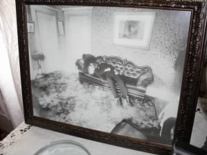 Murder Couch image