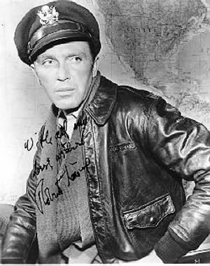 Robert H Lansing, Actor
