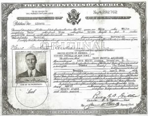 Grandpa naturalization