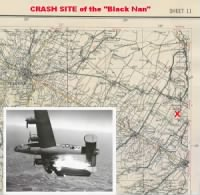 Crash Site of