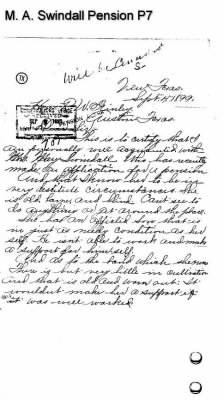 Mary A. Swindall Pension Page 7