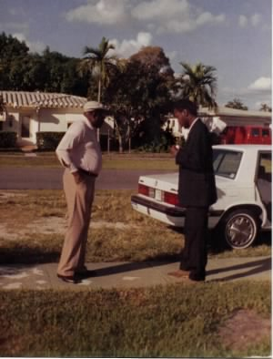 Dad and I after church 1992.JPG