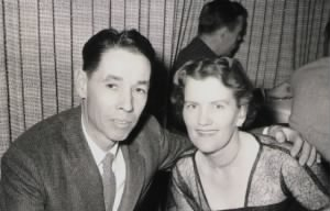 Vernon and Grace Colhoff