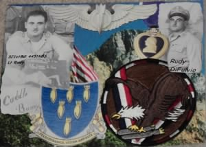 Lt Rudy DiFulvio (KIA) Display