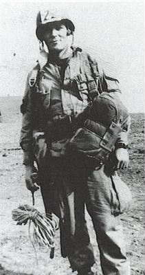 "Richard ""Dick"" Winters"