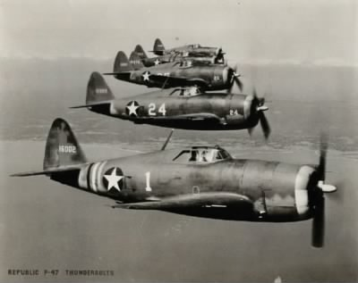 P-47's of the 79th Fighter Group - Fold3.com