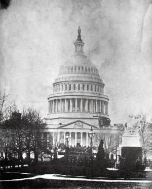 Washington, D.C.  March 4, 1865