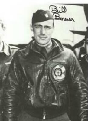Command Pilot in the DOOLITTLE Raid, 1942