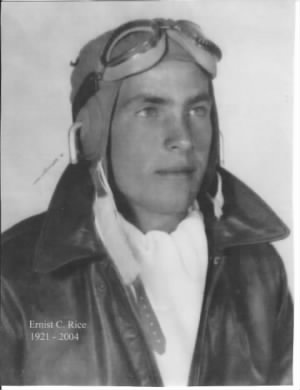 Lt Ernie Rice, B-25 Pilot in the MTO, 1944-45