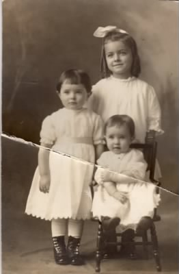 Margi, Rita, Ethel