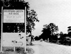Deopham Green, England