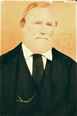 Rev Budd George Price
