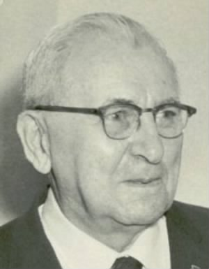 James F. Blazek Sr.