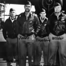 McGurl, Jones, Truelove, Wilder and Manske, Doolittle CREW 5