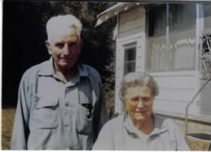 Elmer and Lillian Drolte