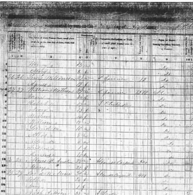 William Matheson 1850 Census.jpg - Fold3.com