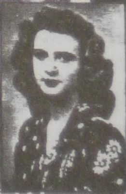 "(Mrs. James J) ""Patricia O'Boyle"""