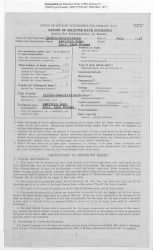 American Zone: Report of Selected Bank Statistics - Land Bremen, July 1947 › Page 14 - Fold3.com