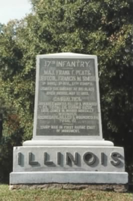 17th IL Infantry