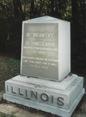 18th Illinois Infantry