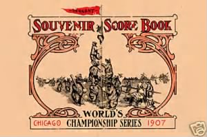 1907 World Series