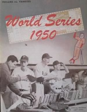 1950 World Series