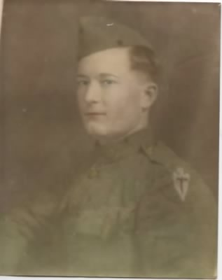 Pvt. Eddie Lee Roebuck , World War I, Infantry - Fold3.com