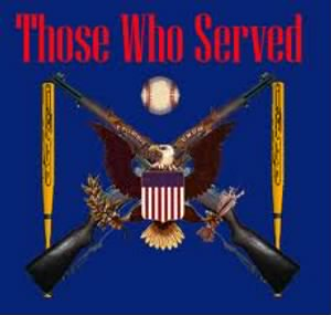 Those Who Served