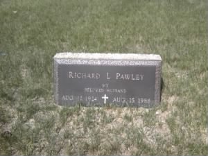 Richard L Pawley