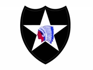 Army Second Infantry - Second to None